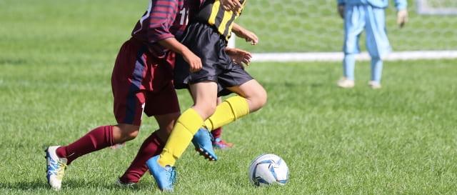 サッカースパッツを履く意味と効果