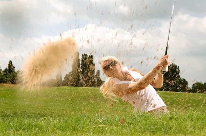 ゴルフインナーおすすめ