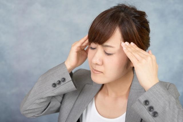 テレワーク頭痛の原因とすぐにできる対策