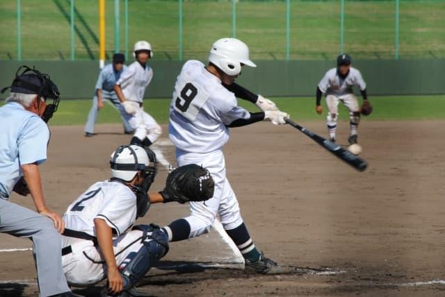 野球で多い怪我